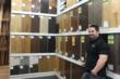 Speers Flooring Showroom