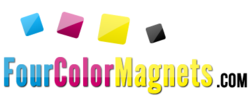 Four Color Magnets