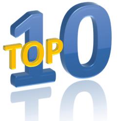 Top 10 Web Hosting 2012
