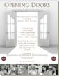 business of design conference brochure