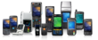 Pidion manufactures a complete range of rugged mobility and mobile POS devices
