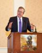Former two-term Florida Governor Jeb Bush energized the trucking executives in attendance at the annual AmeriQuest Transportation Industry Symposium with his four-part strategy to drive the U.S. economy.