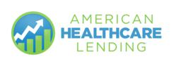 Healthcare financing solutions from American HealthCare Lending