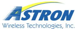 Astron Wireless Technologies, Inc.