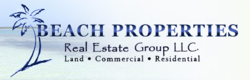 Beach Properties Real Estate Group LLC