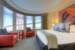 San Francisco Golden Gate Anniversary Suite at Hotel Palomar