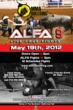 BAMMA USA and MMA Bullring present ALFA 9