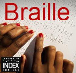 Index Braille - World Leading Braille Embosser Enterprise