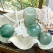 Sea Glass Floats