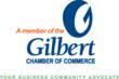 Gilbert Chamber of Commerce member