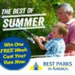 Vote for the Best Park in America