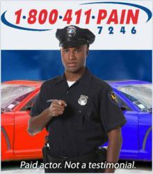 411 Pain