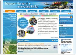 Transport Research and Innovation Portal