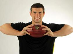 Andrew Luck endorsement deals