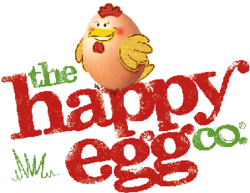 the happy egg co logo