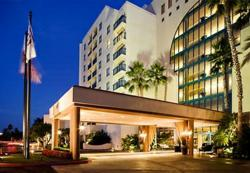 Newport Beach CA hotel, Newport Beach Bayview hotel