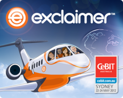 Email signature software provider goes to CeBIT Australia