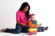 SeekingSitters professional sitters have experience working with children of all ages