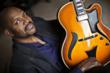 New York-born, Chicago-based guitarist Bobby Broom.