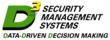 D3 Security Management Systems Logo