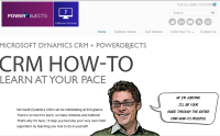 PowerObjects HowTo Portal