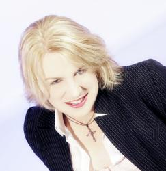 Misae Richwoods, founder of Make Me Beautiful
