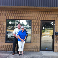 Silver Cross Opens New Location In Kitchener Ontario
