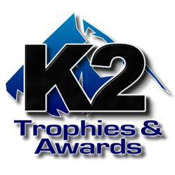Trophies & Awards by K2