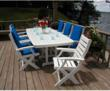 Poly-Wood Dining Set