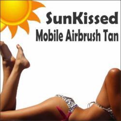 Sunkiss Mobile Airbrush Tan