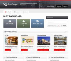 BuzzTarget Dashboard