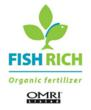 Fish Rich Organic Fertilizer
