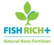 Fish Rich+ Fertilizer
