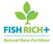 Fish Rich+ Fertilizer