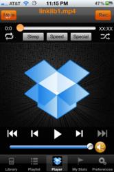 iphone audio app