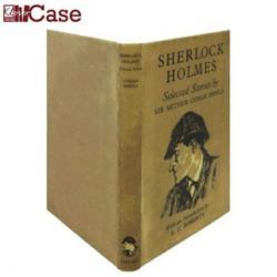 Sherlock Holmes KleverCase