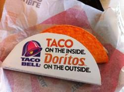 Joint Venture Marketing Between Doritos and Taco Bell Proves Profitable