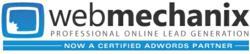 WebMechanix Internet Marketing Agency is now a Google Adwords Certified Partner