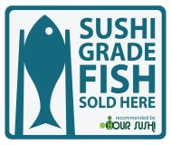 Uk Sushi Grade Fish Campaign Goes Live