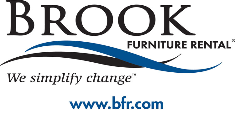 Brook Furniture Rental, Inc. Expands At New Showroom Location In ...