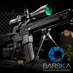 Barska sniper scopes