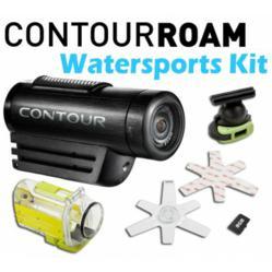 ContourROAM watersports kit