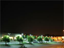 Nalley Lexus of Roswell Noribachi LED LIghting