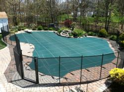 Pool Guard Adds Texas Pool Safety Fence Dealer