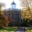 Pioneer Hall at Linfield College
