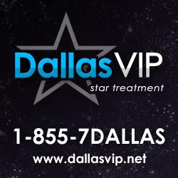 Dallas VIP