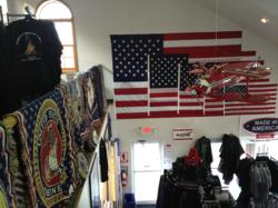 Flags in all sizes from the Made In America Store!