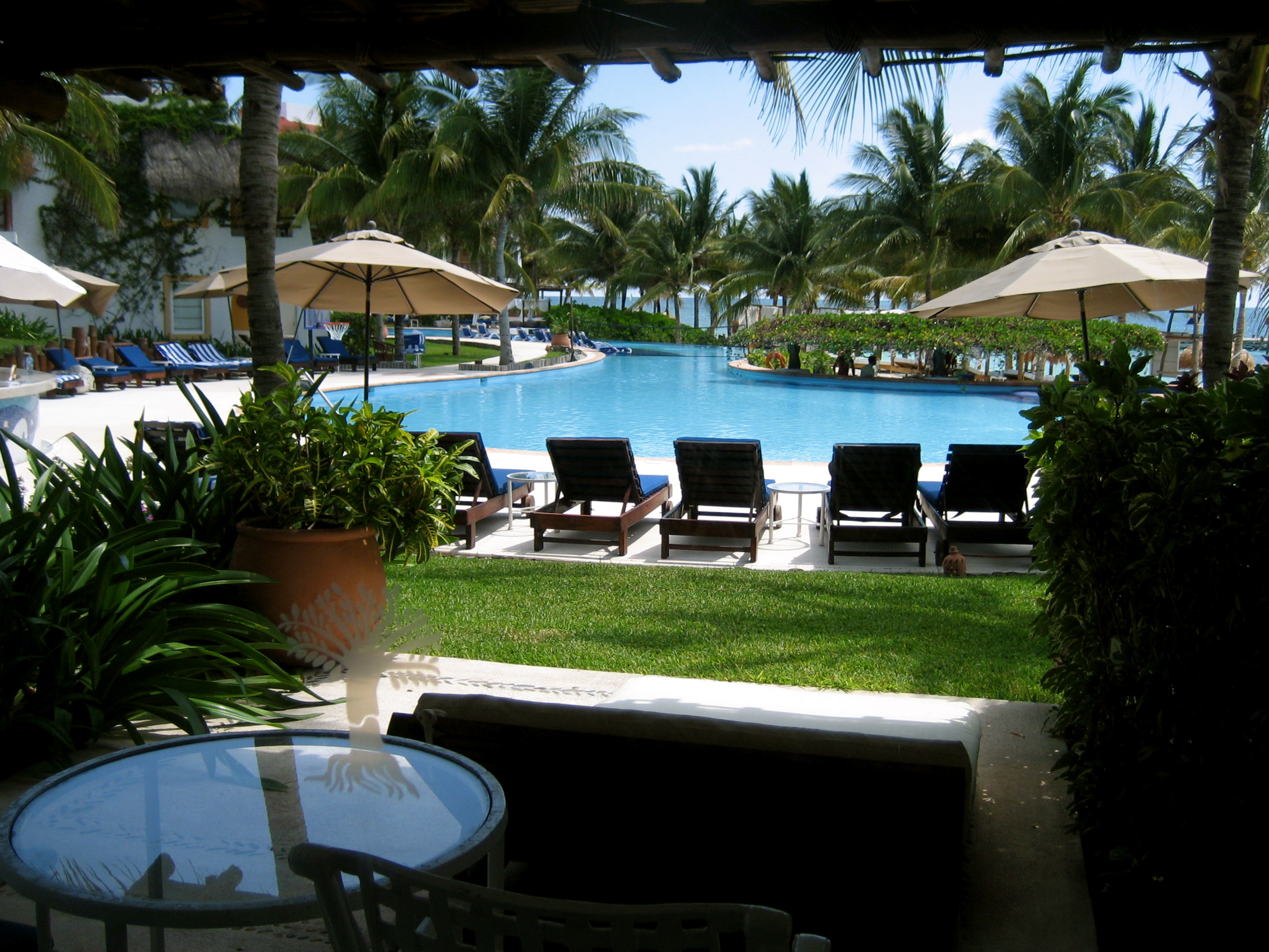 Desire Pearl Resort And Spa Mexico Clothing Optional