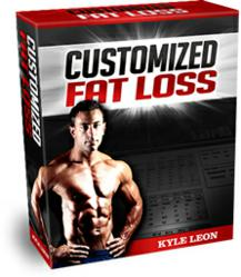Kyle Leon's Customized Fat Loss Review