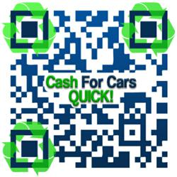 Cash For Cars Quickn Qr Code